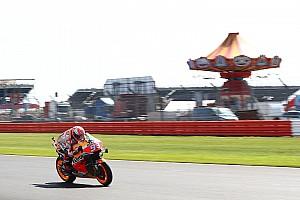 Márquez acaricia el título: clasificaciones completas de MotoGP tras el GP de Gran Bretaña