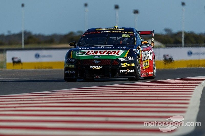 """Missed McLaughlin chance a """"bitter pill"""" for Tickford"""