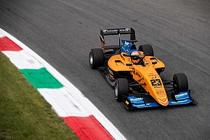 F3-coureur Peroni langer uit de running, mist Macau Grand Prix
