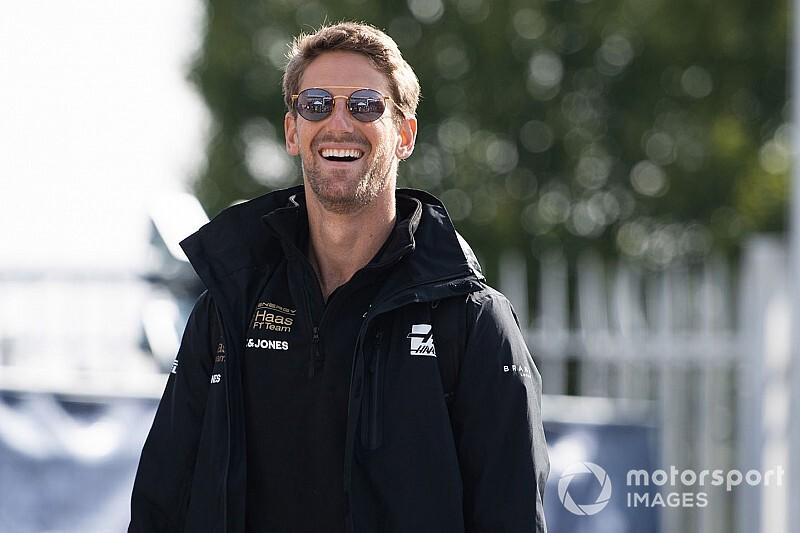 Haas anuncia dupla de equipe sem mudanças para 2020