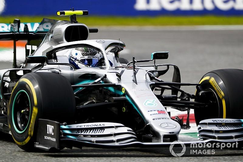 """Mercedes: """"Zolang we Ferrari onder druk zetten, hebben we opties"""""""