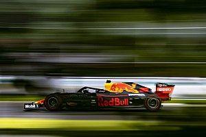 F1イタリアFP3速報:ベッテル最速。フェルスタッペンが0.032秒差の2番手