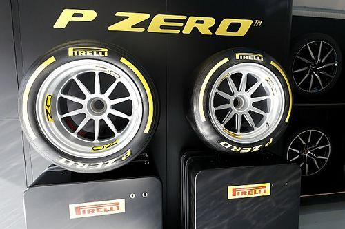 Pirelli sprawdza 18-calowe koła