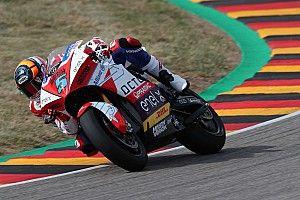 MotoE: De Angelis crava pole em Misano, Granado tem volta cancelada e larga em 16º