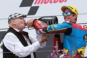 Petronas vuole Alex Marquez nel suo team Moto2 nel 2020