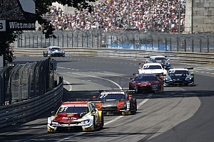 DTM still planning to start season at Norisring