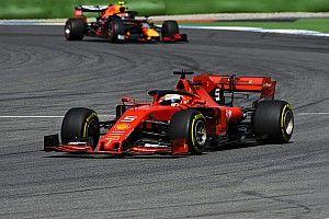 A Ferrari kicsivel még mindig jobb lehet a Red Bullnál