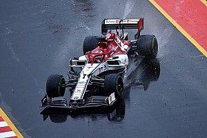 Alfa Romeo apela la sanción de Alemania