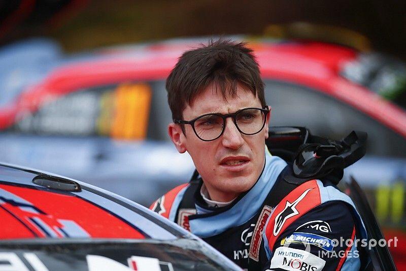 Hyundai reemplaza a Loeb para el Rally de Suecia