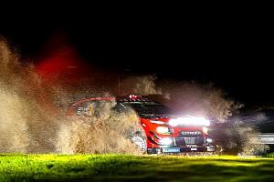 El emocionante Rally de Gales 2019, en vídeos