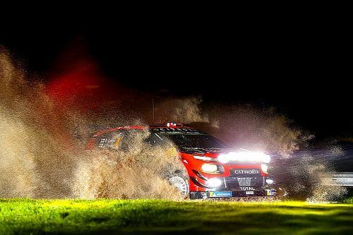 Fotogallery WRC: gli scatti più belli del Rally del Galles GB