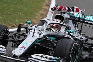 "Wolff: ""Hamiltons snelste ronde kwam als complete verrassing"""