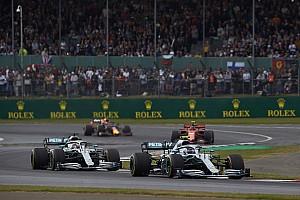 У Mercedes прогнозують повторення австрійських проблем на Гран Прі Німеччини