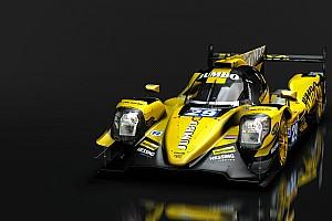 Racing Team Nederland onthult livery voor WEC-seizoen 2019-2020