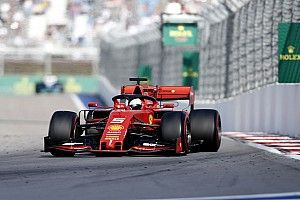 """Wolff: Recent Ferrari engine gains """"an outlier"""""""
