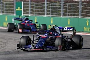 Ufficiale: Toro Rosso avanti con Gasly e Kvyat nel 2020