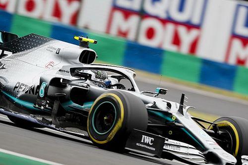 Mercedes tendrá un motor mejorado en Spa