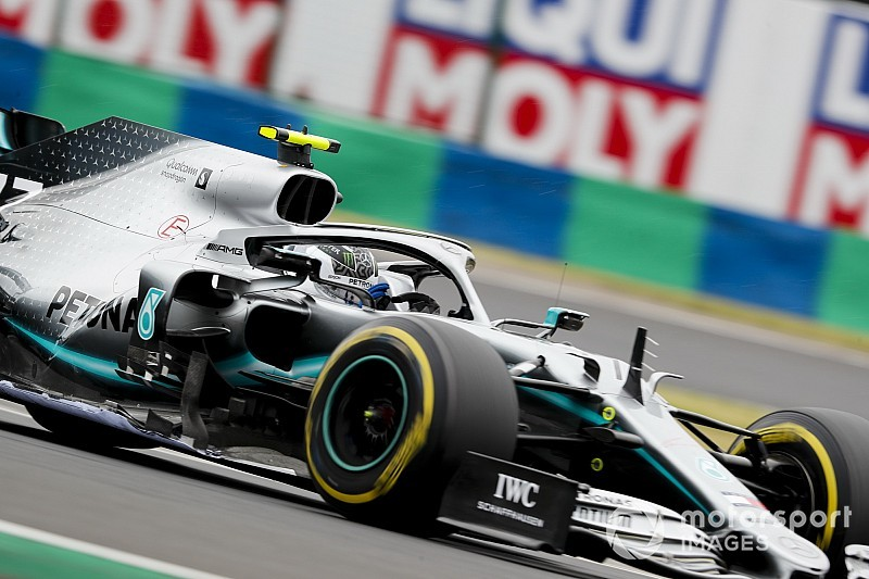 Mercedes set to run upgraded engine at Spa