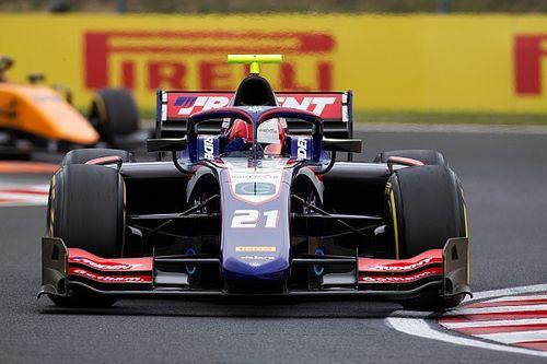 Fotostrecke: schweizer Ralph Boschung, Louis Delétraz und Sauber Junior Team am GP von Ungarn