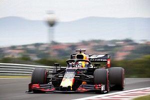 """Hamilton: """"Red Bull heeft evenveel vermogen als Mercedes"""""""