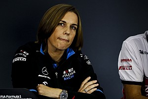 A Williams nagyon bízik a McLaren volt gurujában, aki szabad kezet kap