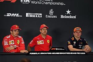 Força de Leclerc, moral de Vettel e 3º lugar em jogo no GP do Brasil de F1