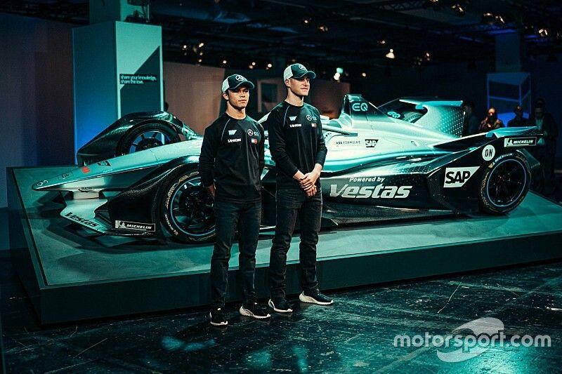 """Vandoorne et de Vries en F1? """"Ne jamais dire jamais"""", selon Wolff"""