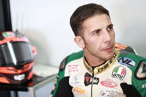 Moto3 Buriram: Snelste tijd voor Migno op vrijdag