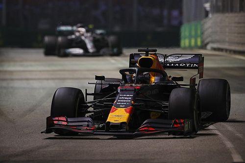 Honda apuesta por Suzuka y sus pilotos penalizarán en Sochi