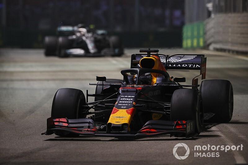 """Horner: """"Ferrari'den yavaş değildik"""""""