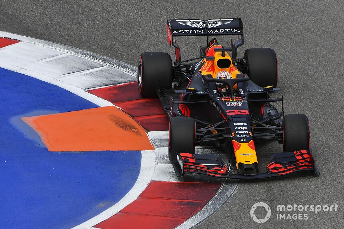 Verstappen apja megkongatta a vészharangokat a Red Bullnál