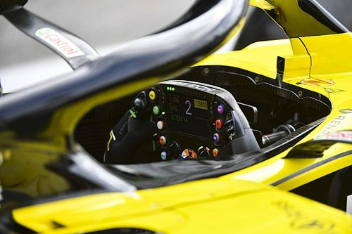 La FIA accepte la réclamation et confisque des pièces à Renault