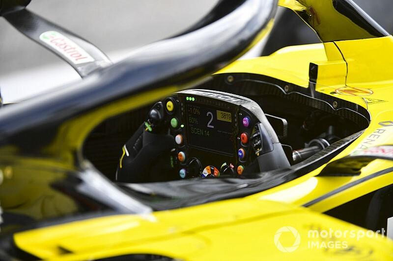 Renault appoggia le regole FIA-FOM, se no lascia la F1?