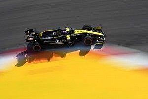 Ricciardo szerint a McLaren nagyon hatékony, akik jó ellenfelek