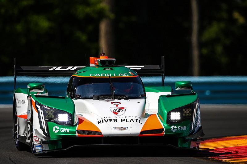 Juncos Racing busca patrocinio para IMSA 2020