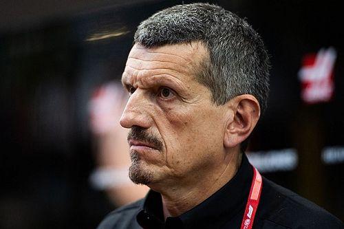 Zachowanie Steinera pod lupą FIA