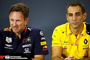 Renault: Gyári csapatot akartunk csinálni a Red Bullal