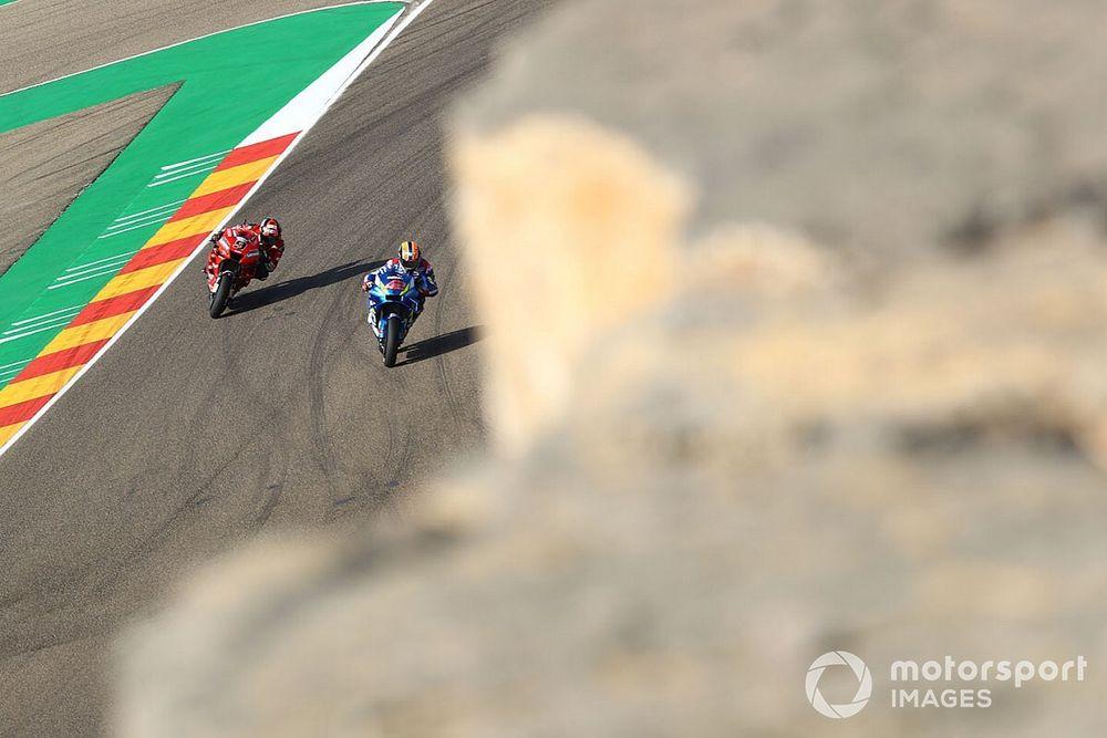 MotoGP: Estiria, Emilia-Romagna, Andalucía, Teruel, nuevas carreras
