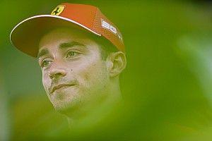 """Leclerc: """"Il numero uno? Non mi sento così"""""""