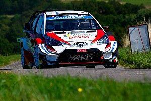Suivez le Rallye d'Allemagne en direct