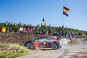 WRC, Rally Germania, PS10: Neuville prova a ricucire su Tanak