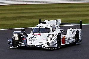 WEC Silverstone 2019 FT1: Rebellion schneller als Toyota