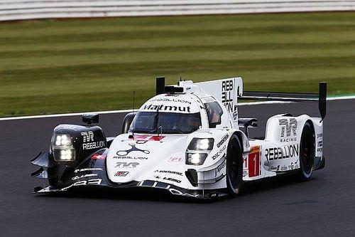 EL1 - Rebellion devance Toyota à Silverstone