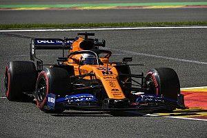 Сайнс не заметил эффекта от нового мотора Renault