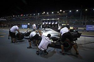 Слухи: главный моторист Mercedes F1 оказался под угрозой увольнения