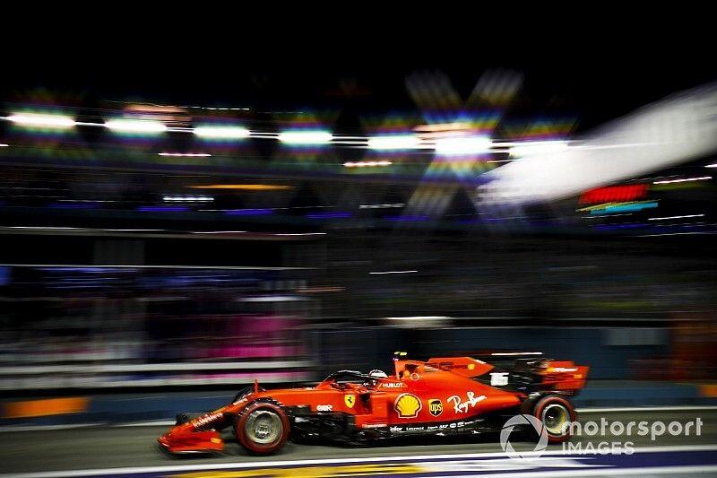 Wolff: Ferrari tiene un coche fuerte en todos los aspectos