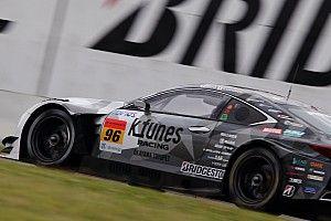 スーパーGT第7戦SUGO公式練習タイム結果:17号車KEIHIN NSX-GT首位