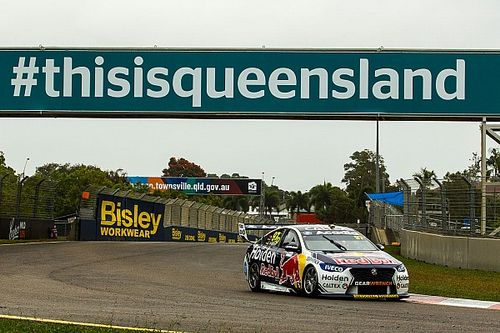 Supercars teams set for Queensland hub