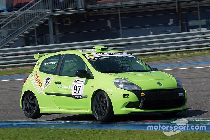 Faro Racing torna dal Mugello con certezze