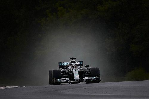 En vivo: La calificación del GP de Hungría de F1